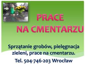 Podcięcie tui, żywopłotu. tel 504-746-203. Wrocław