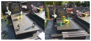 Sprzątanie grobów, tel 504-746-203.
